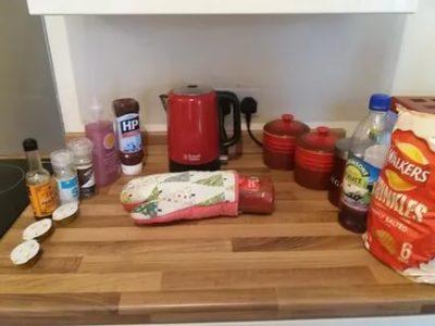 Можно ли хранить кетчуп без холодильника