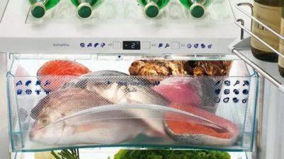Как долго можно хранить замороженную рыбу
